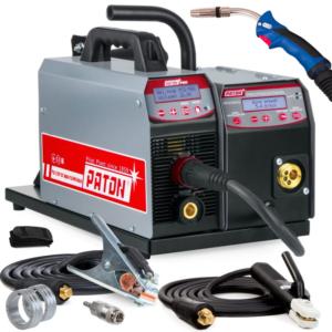 Zváračka PSI 270 PRO (15-2) 400 V | MIG/MAG MMA/TIG | PATON™